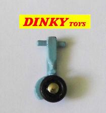 Dinky Messerschmitt No.726 assembled and painted left hand landing gear.