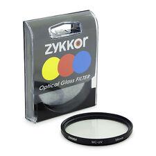 58mm 58 mm MCUV MC UV Multi Coated Ultra-Violet camera lens Filter