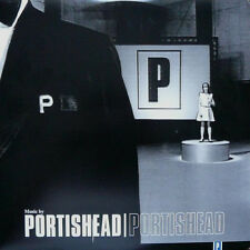 Portishead SELF TITLED Music By Portishead NEW SEALED VINYL 2 LP