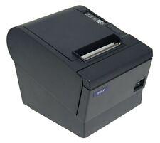 Epson Epsom TM-T88iii Serial RS-232 POS Thermal Receipt Printer TM-T88 iii 88 JM