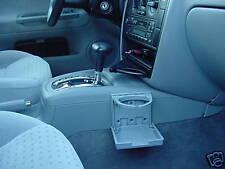 gray coffee folding cup holder VW cabrio cabriolet rabbit golf passat jetta