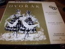 Dvorak Slvonic Dances Vinyl Boxed Set