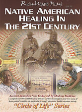 DVD Native American Healing in the 21st Century  - Free Shipping