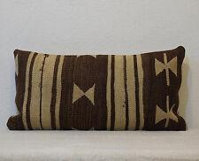 lumbar pillow cover handmade pillow case,pillow for couch 12 x 24 pillow covers