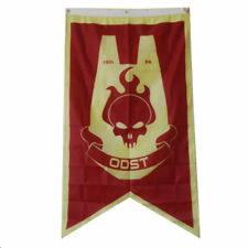 Orbital Drop Shock Troopers ODST Banner Flag 30X50inch