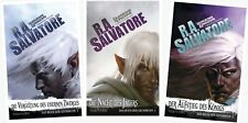 Das Buch der Gefährten Serie R A Salvatore Forgotten Realms Dungeons Dragons