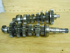 SUZUKI GT380 GEAR BOX 919SEP5