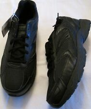 Shoes athletic mens size 9.5 wide EUR 42.5 new man made materials Cross Trekkers