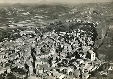 VEYRE MONTON Vue générale Grottes Vierge et Puy de Dôme