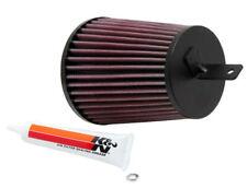 K&N Replacement Air Filter for 03-06 Kawasaki KFX400 / 03-09 for Suzuki LTZ400 /