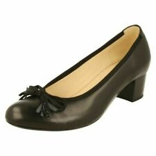 Ladies Gabor Formal Court Shoes '65383'
