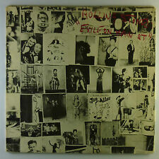 """2 x 12"""" LP - Rolling Stones - Exile On Main St. - L5063C - washed & cleaned"""