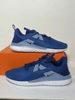 New Nike Renew Arena Indigo Blue White Mens Sz 11 Running Shoes Training