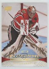 2011-12 Upper Deck High Gloss UD Exclusives /10 Ray Emery #415