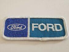 Vintage Ford Tractors Equipment Farming Snapback Trucker Hat Cap Patch K Brand