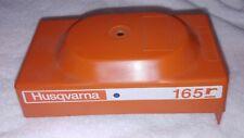 1 x NEW OEM 165 165R Husqvarna Cylinder Cover 502002501 NLA
