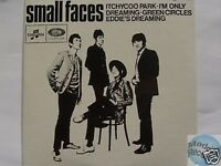THE SMALL FACES ITCHYCOO PARK CD SINGLE EP
