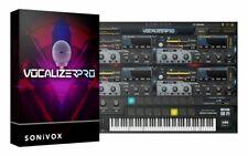 Vocalizer Pro v1.3 AAX VST | for Windows - Fast Digital Delivery