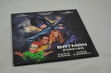 Batman Forever Laserdisc NTSC Englisch #2891