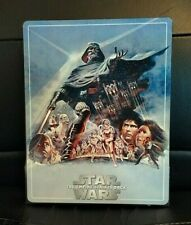 STAR WARS EMPIRE STRIKES BACK - MAGNET COVER FOR STEELBOOK (NOT LENTICULAR) V2