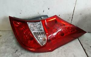 HYUNDAI ACCENT RIGHT TAILLIGHT RB, HATCH, 07/11-12/19 11 12 13 14 15 16 17 18 19
