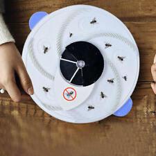 Elektrisch Fliegenfalle Fliegenfänger Fly Trap Insektenvernichter Insekte CXF