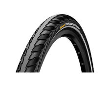 Continental Top Contact II Reflex Touring Commuter Folding Tyre 700 x 37c Black