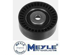 Meyle Brand Belt Tensioner Pulley BMW E34 E36 E39 E46 E53 X5 E60 E83 X3 E85 NEW