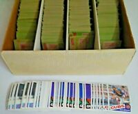 1985 Topps Baseball Cards Complete Your Sets U-Pick #'s 601-792 Nm-M