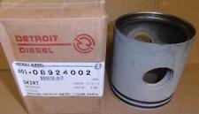 Detroit Diesel Piston Skirt. Part no. 8924002