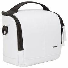 GOLLA Barrys G1360 White Custodia per Fotocamere