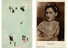 CPA Dorothy Gish Ross-Verlag 1043/1 FILM STAR (595175)