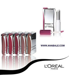 L'oreal Infallible Never Fail Lipcolour - PLEASE SELECT YOUR SHADE :