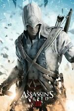 Assassin's Creed 3 : Connor - Maxi Poster 61cm x 91.5cm new and sealed