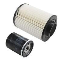 Air Filter For POLARIS 2007-2014 RZR 800 RZR S 800 RZR 4 800 1240434 1240482