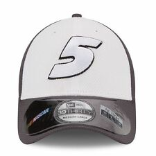 NASCAR Kasey Kahne # 5 New Era 39Thirty Stretch Fit Cap Hat NWT Size M/L