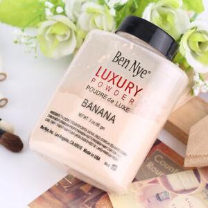 Trendy Products Luxury Banana super face Powder Bottle Women Lady Facial Contour
