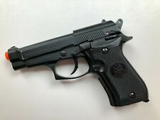 New listing Elite Force Beretta Airsoft Co2 Pistol, 2 Magazines andRothco Drop Leg Holster