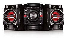 LG Mini Audio CM4360 Micro Anlage 230 Watt USB FM Tuner Bluetooth