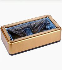 Disposable Shoe Covers Dispenser Automatic Shoe Cover Machine - US SELLER