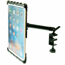 Desk Bench Counter Top TreadMill Cross Trainer Music Stand Mount for iPad PRO