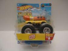 Hot Wheels Monster Trucks Crash Legends Oscar Mayer Wienermobile