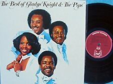 Gladys Knight & Pips ORIG OZ LP Best of NM '76 Buddah 2318114 Soul Pop