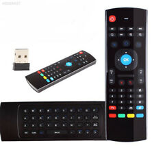 B539 New MX3 2.4GHz Air Mouse Wireless Keyboard Remote Voice Control Android