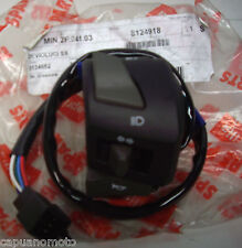 COMMUTATORE LUCI SX APRILIA RS4 125 RST100 FUTURA RX-SX125 SPORTCITY125/200