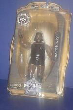 WWE Wrestling Wrestlemania 25th Anniversary Series 2 Mark Henry Action Figure