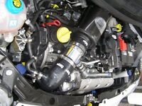 FMIHF500 - Forge Motorsport Induction Hose - Fiat 500