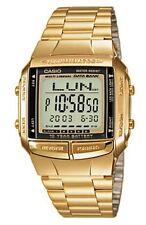 Casio DB-360G Orologio, Telememo 30, Cronometro, 5 Sveglie, Fuso orario