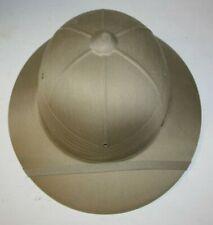 Vintage Pith Helmet Us Military used Army
