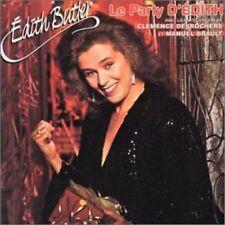 Edith Butler - Party D'edith [New CD] Canada - Import